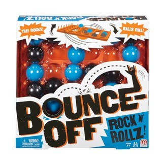 Bounce-Off Rock 'N' Rollz Game : Target