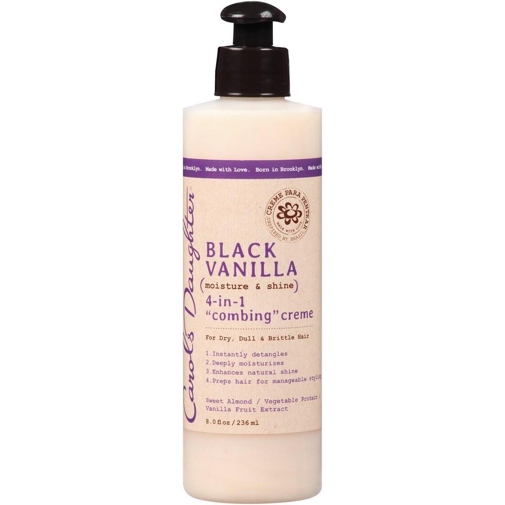 Image of Carol's Daughter Black Vanilla Combing Crème - 8 fl oz