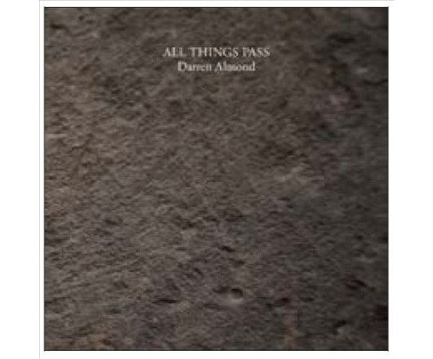 Darren Almond - All Things Pass (Vinyl) - image 1 of 1