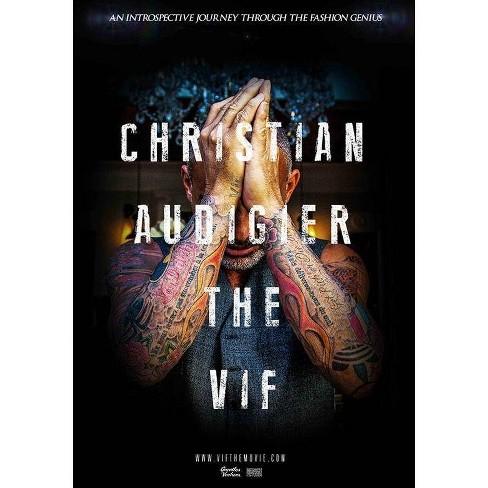 Christian Audigier: The Vif (DVD) - image 1 of 1