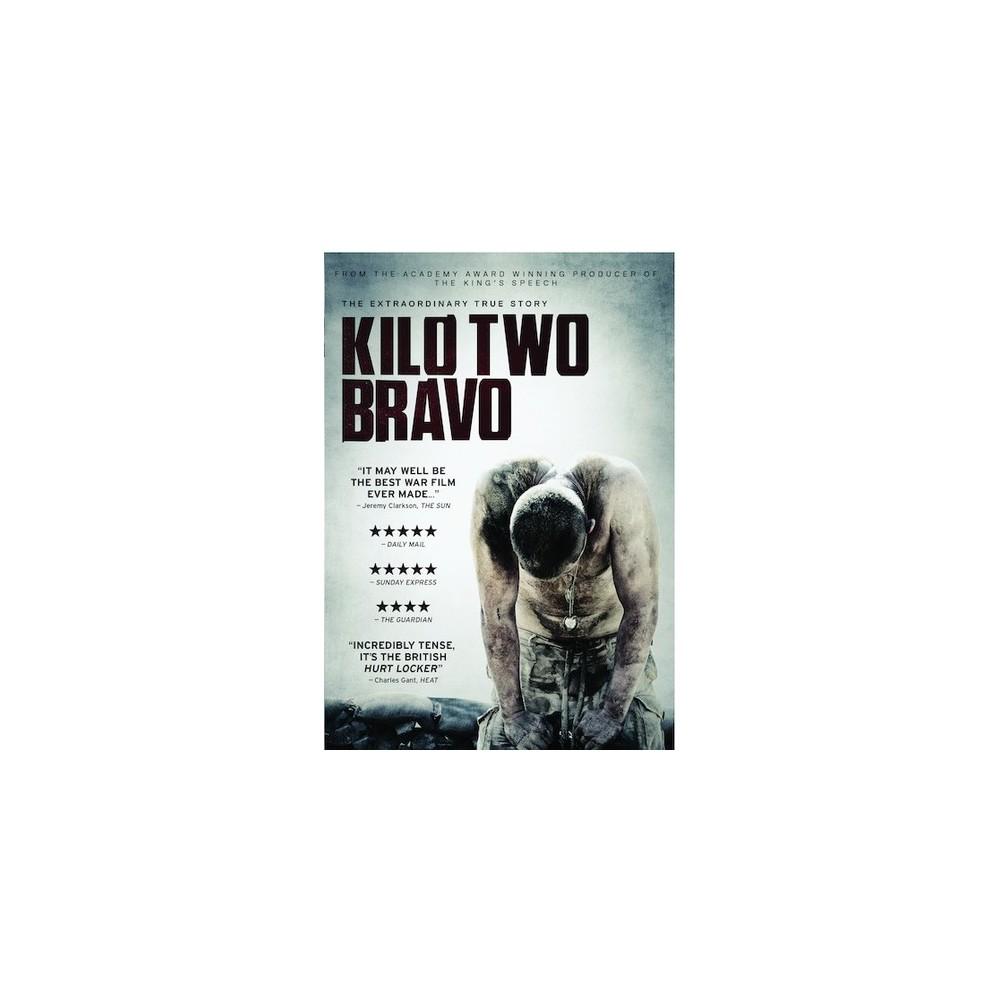 Kilo Two Bravo (Dvd), Movies