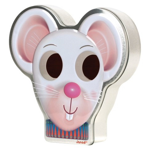 Janod Zoonimooz Mouse Game - image 1 of 6