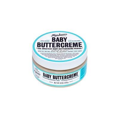Miss Jessie's Baby Buttercreme - 8oz