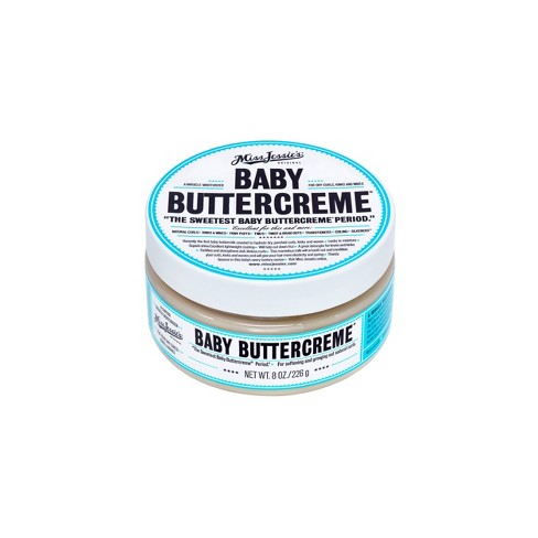 Miss Jessie's Baby Buttercreme - 8oz - image 1 of 1