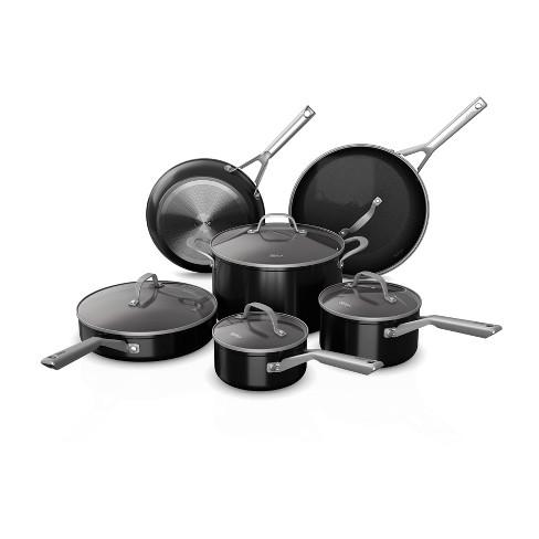 Ninja Foodi NeverStick Essential 11pc Nonstick Cookware Set - image 1 of 4
