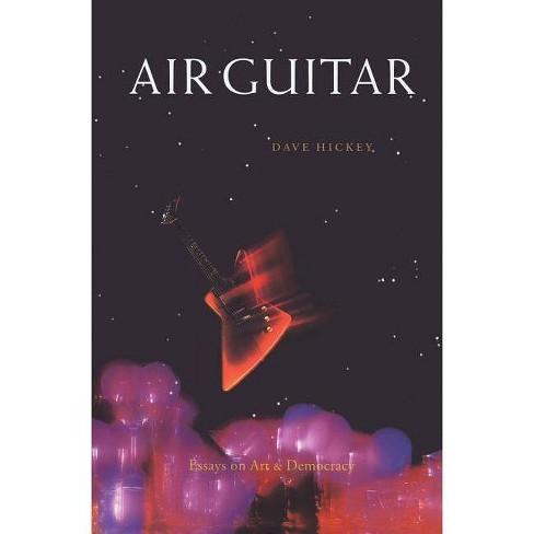 Air Guitar - (Paperback) - image 1 of 1