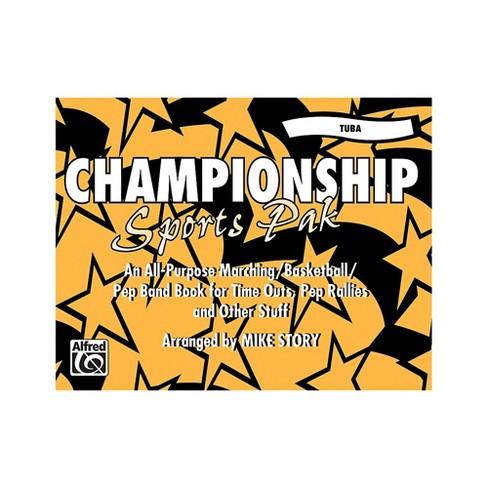 Alfred Championship Sports Pak Tuba - image 1 of 1