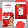 Yes To Tomatoes Acne Fighting Bubbling Face Mask Single Use Facial Treatment - image 4 of 4