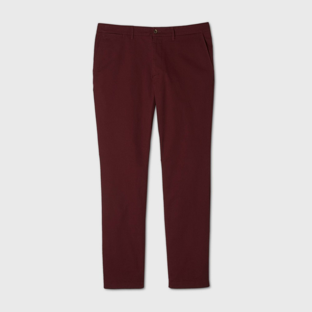 Promos Men's Tall Athletic Fit Hennepin Chino Pants - Goodfellow & Co™
