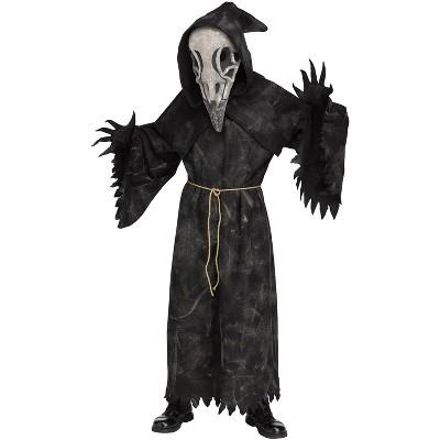 Fun World Raven Reaper Adult Costume