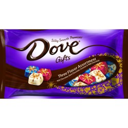 DOVE Assorted Holiday Promises - 8.2oz