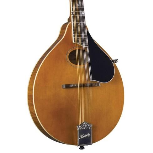 Kentucky KM-272 Artist A-Model Mandolin Vintage Sunburst - image 1 of 4
