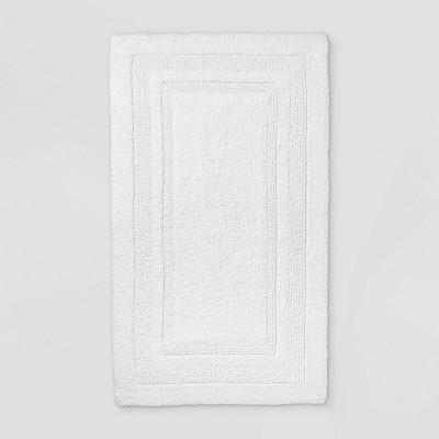 Performance Cotton Bath Rug - Threshold™