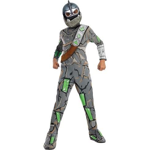 Skylanders Costume Kids Halloween Fancy Dress