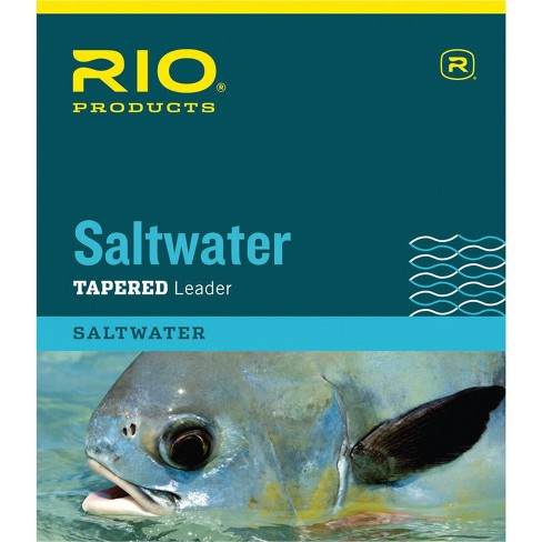 RIO Products Saltwater Leader - image 1 of 1