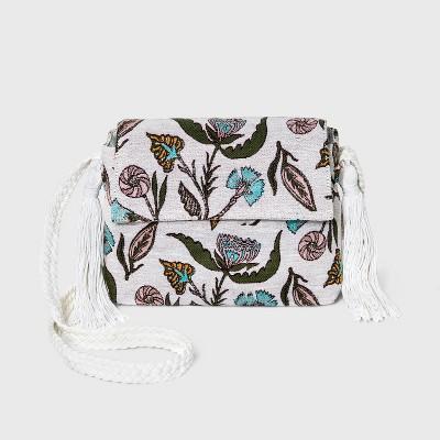 Flap Crossbody Bag - Universal Thread™