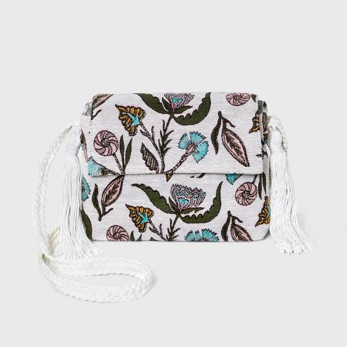 Flap Crossbody Bag - Universal Thread™ - image 1 of 4