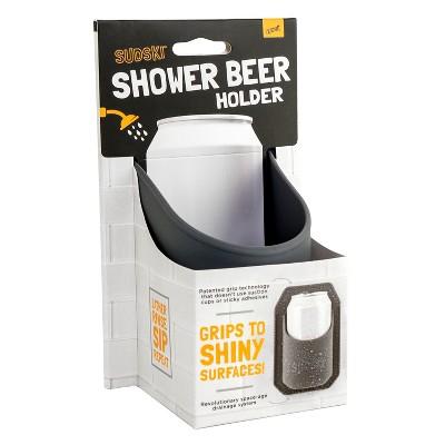 Sudski Shower Beer Holder Drinkware - 30 Watt