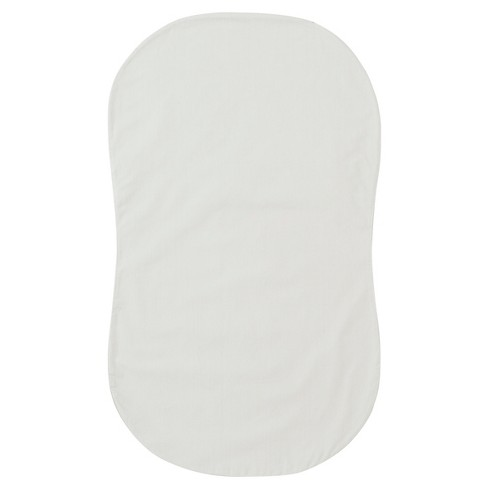 HALO Bassinest Fitted Sheet - Gray - image 1 of 3