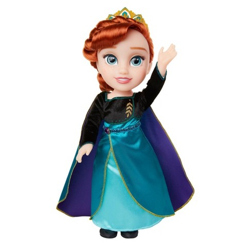 Disney Frozen 2 Queen Anna Doll - image 1 of 4