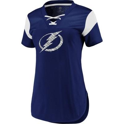 NHL Tampa Bay Lightning Women's Fashion Jersey
