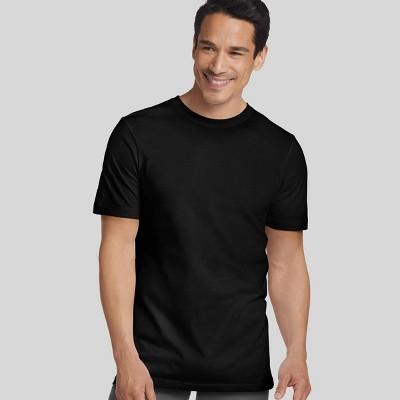 Jockey Generation™ Men's 3+1 Bonus Pack Crew Neck T-Shirt Undershirt