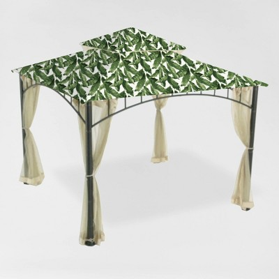 Madaga Replacement Canopy Palm - Garden Winds