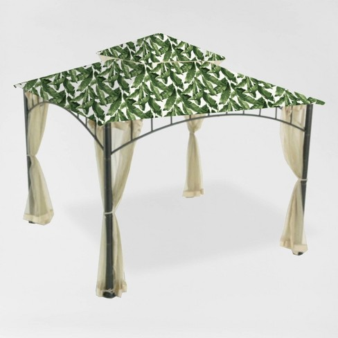 Madaga Replacement Canopy Palm - Garden Winds - image 1 of 3