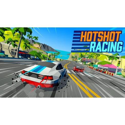 Hotshot Racing - Nintendo Switch (Digital) - image 1 of 4