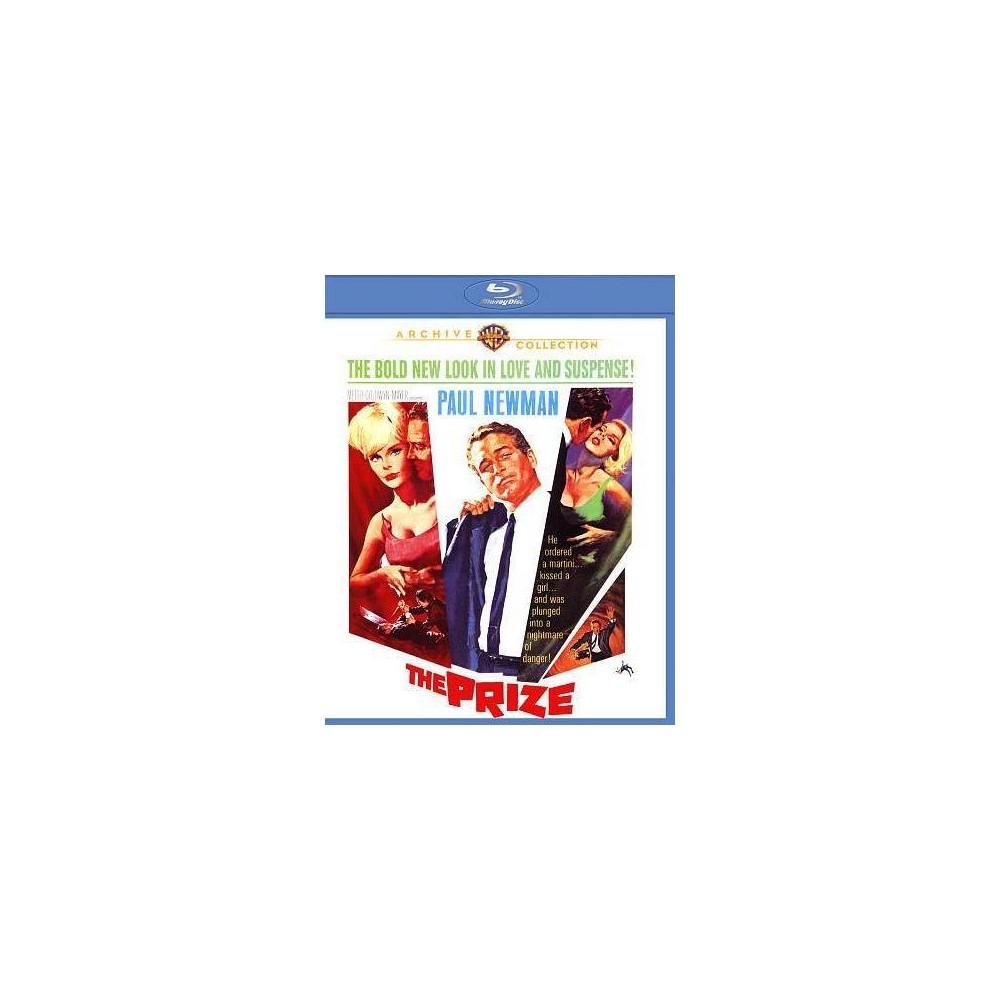Prize (Blu-ray), Movies