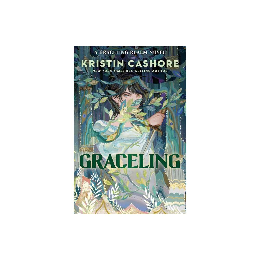 Graceling Graceling Realm Books By Kristin Cashore Paperback