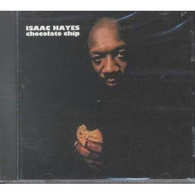 Isaac Hayes - Chocolate Chip (CD)