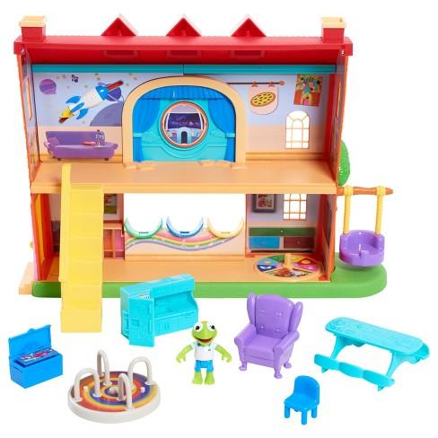 Image result for muppet babies school