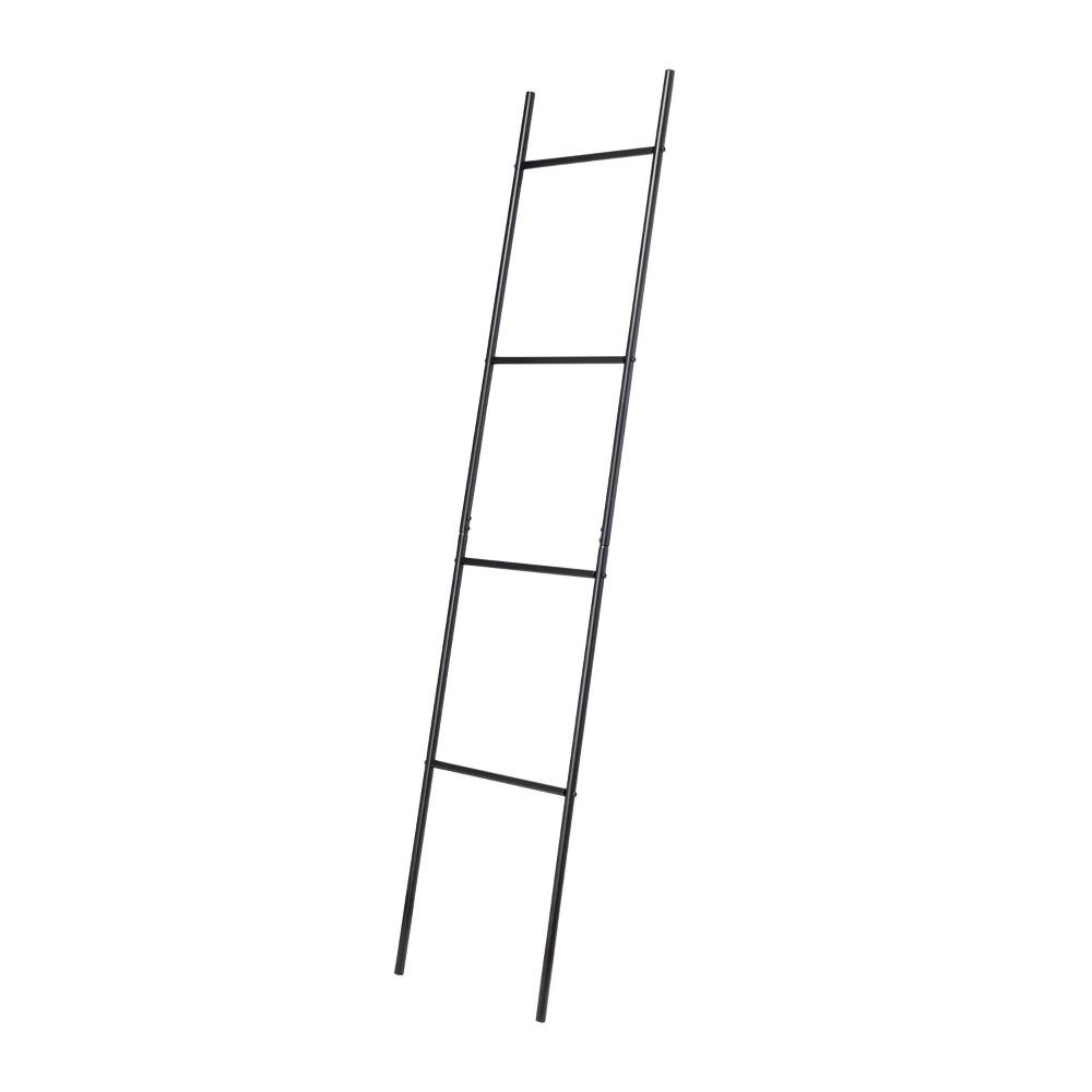 Honey Can Do Ladder Rack Black