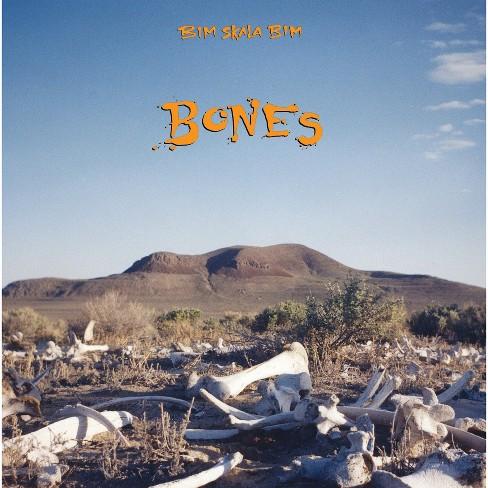 Bones (Vinyl) - image 1 of 1
