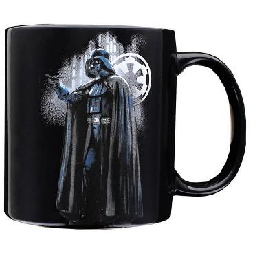 Seven20 Star Wars Darth Vader 20oz Ceramic Mug