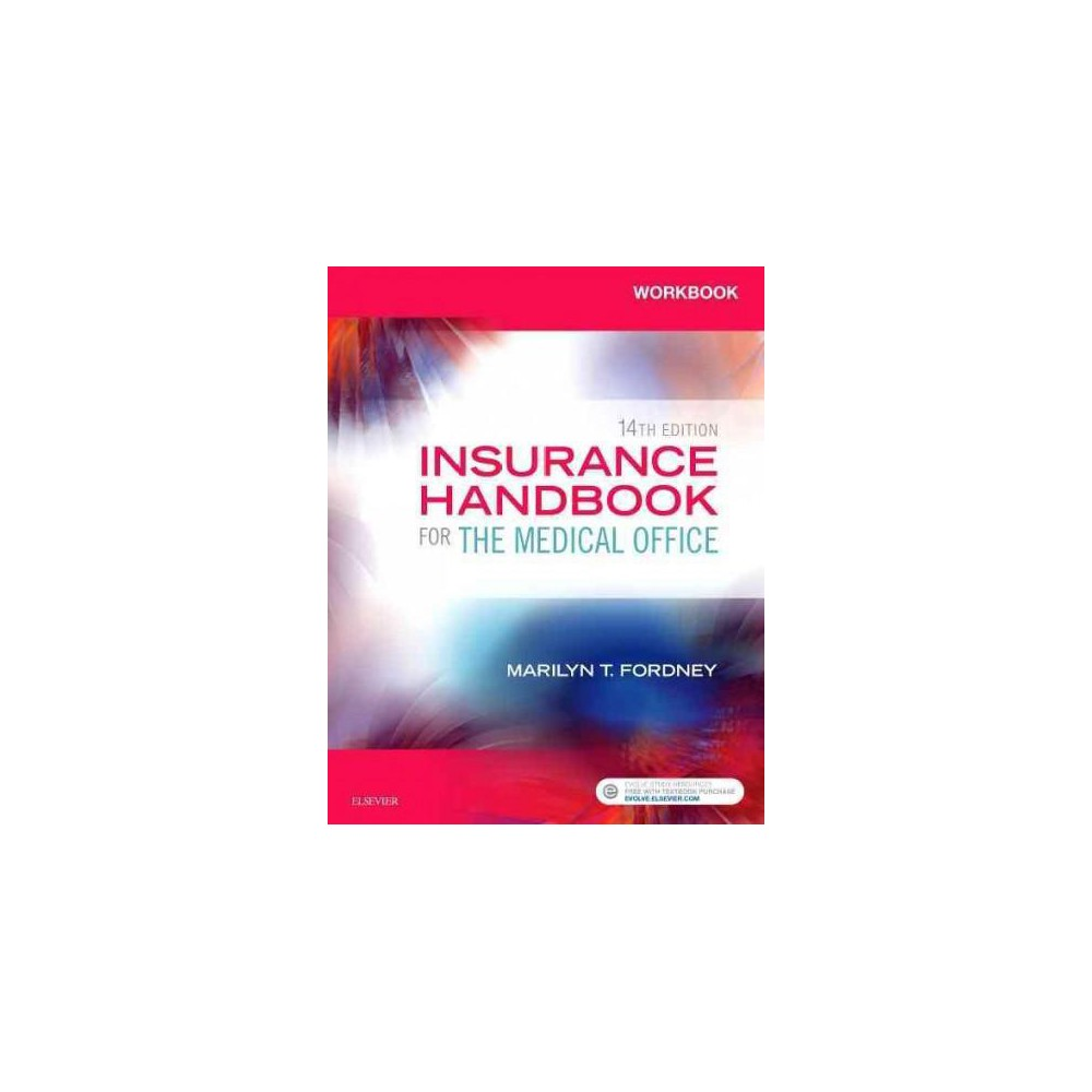 Insurance Handbook for the Medical Office (Workbook) (Paperback) (Marilyn T. Fordney)