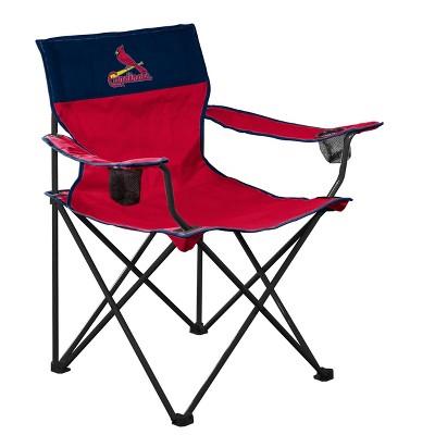 MLB St. Louis Cardinals Big Boy Chair