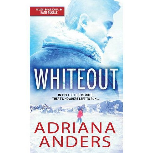 Whiteout - (Survival Instincts) by  Adriana Anders (Paperback) - image 1 of 1
