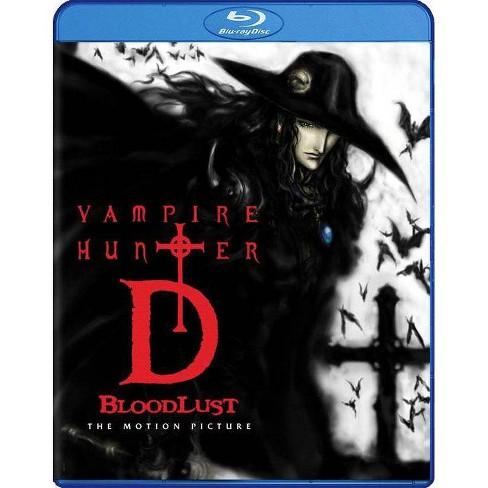 Vampire Hunter D: Bloodlust (Blu-ray) - image 1 of 1