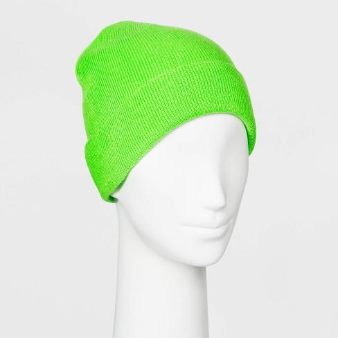 Women's Basic Beanie - Wild Fable™ One Size - image 1 of 1