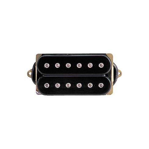 DiMarzio DP100 Super Distortion Pickup - image 1 of 4