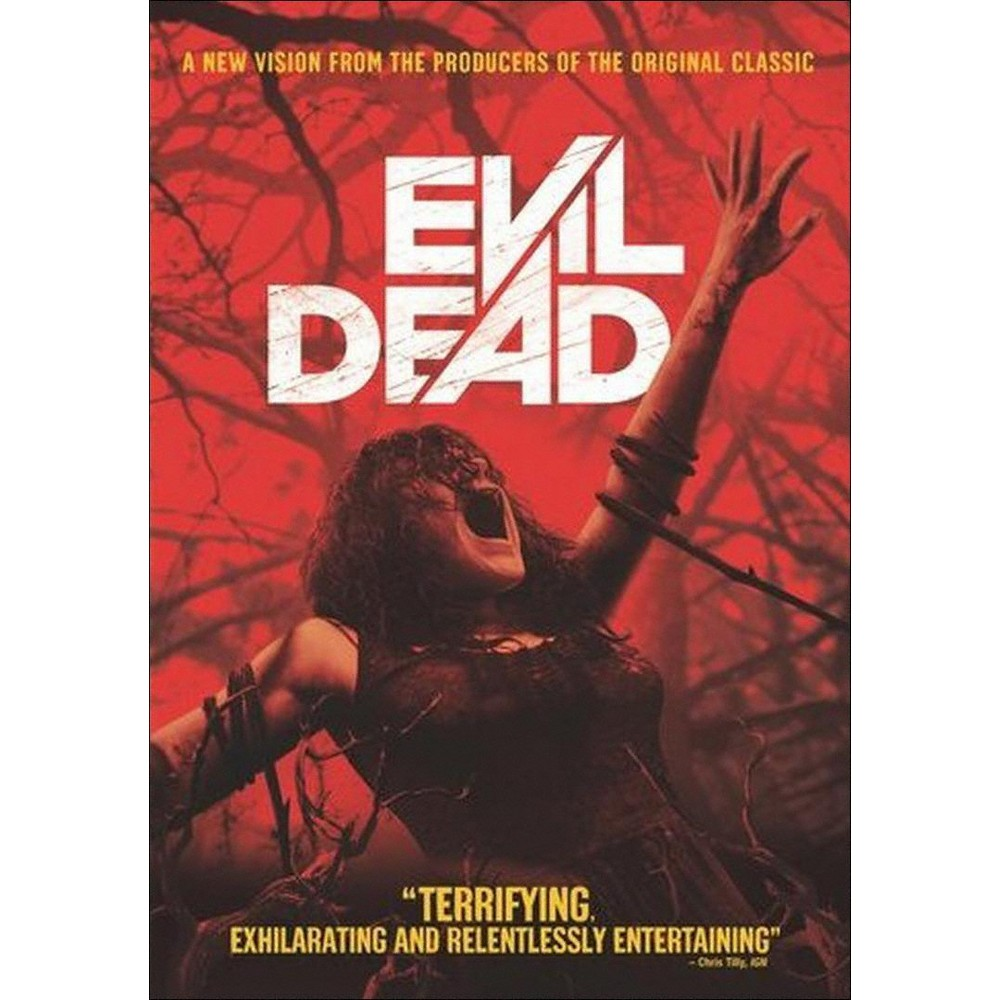 Evil Dead (dvd_video), Movies