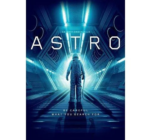Astro (DVD) - image 1 of 1