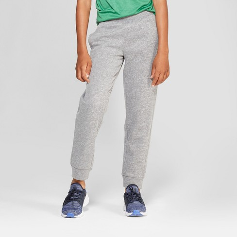 3ef9ad56709a Boys  Tech Fleece Jogger Pants - C9 Champion®...   Target