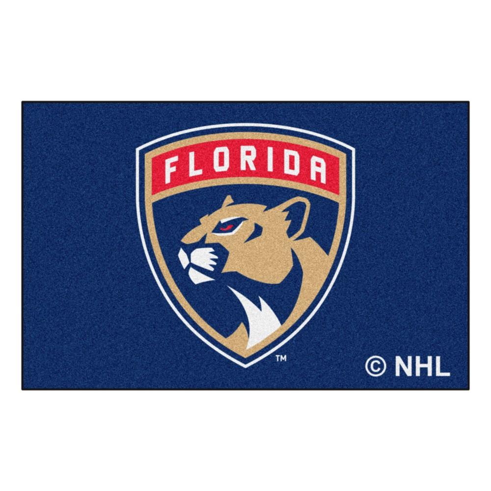 NHL Florida Panthers Starter Mat 19