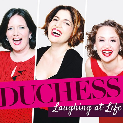 Duchess - Laughing At Life (CD) - image 1 of 1