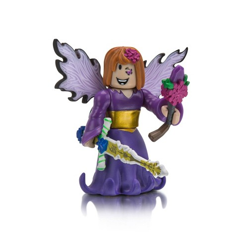 Roblox Queen Mab of the Fae Wave 3 - image 1 of 2