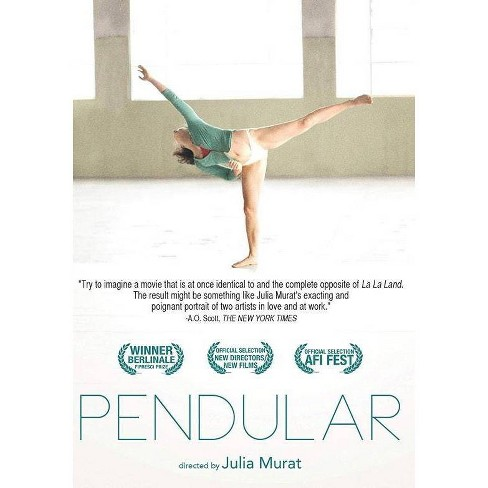 Pendular (DVD) - image 1 of 1