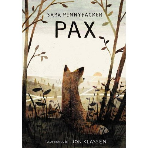 Pax (Hardcover) (Sara Pennypacker) - image 1 of 1